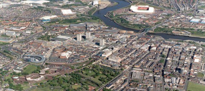 Sunderland City Council – Executive Director