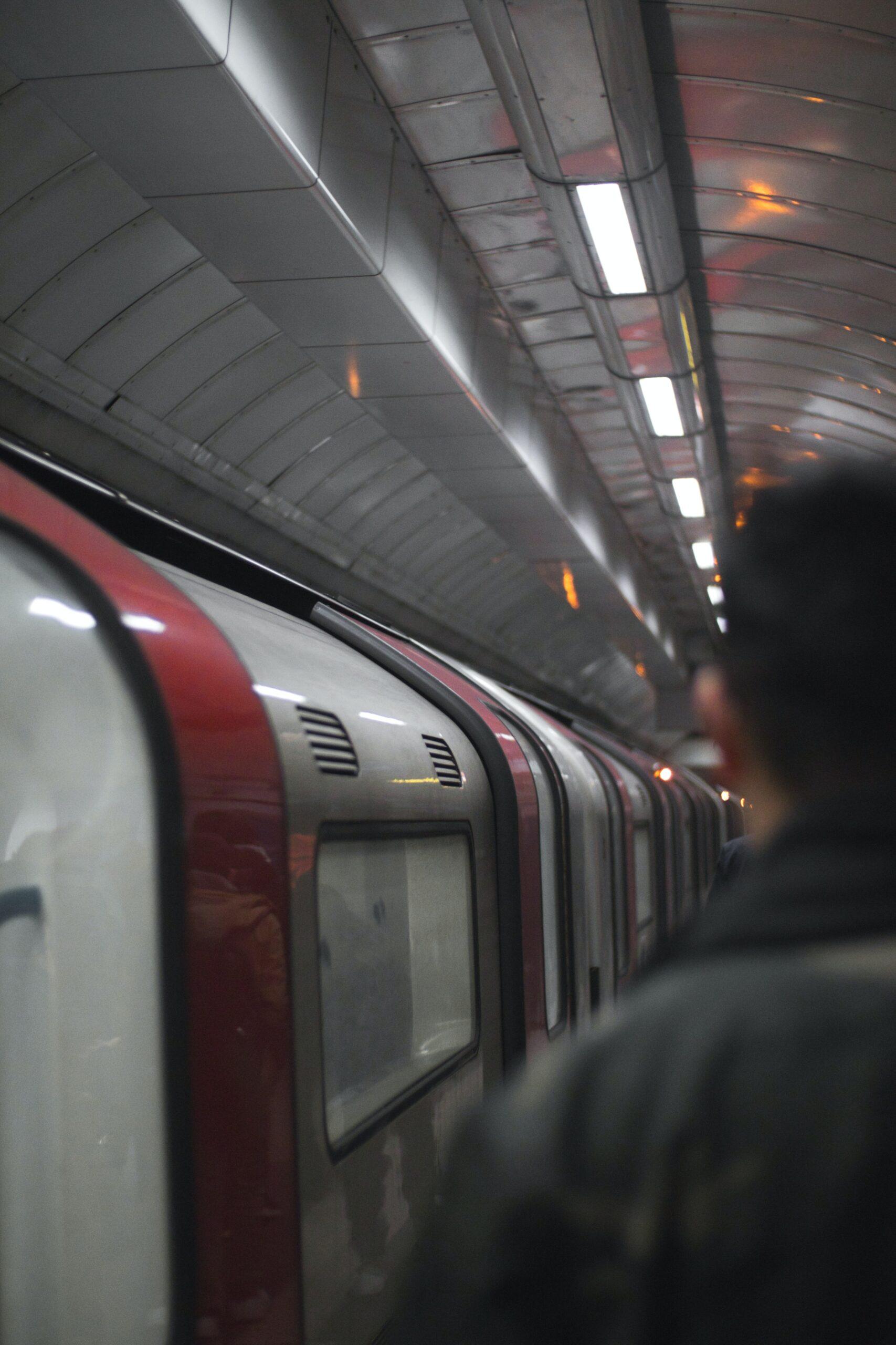 Transport for London – Collaborative Recruitment Services.
